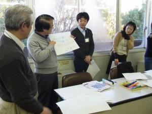 地域でやりたいことを実現するための「市民力UP!プロジェクト」