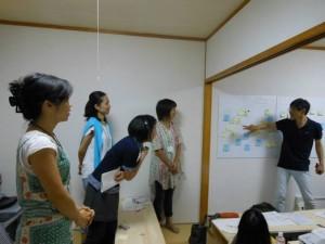 コミュニティビジネス起業講座
